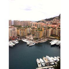 #Fontvieille Monaco☀️ #monaco#bestfrenchclassever#chillen#kursfahrt#abikalypse2016#harbour#france#lovely#südländischemückensindblöd by carolinru_xox from #Montecarlo #Monaco