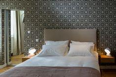 B&B - Bed and breakfast, Villa Saint Raphael, Saint Malo St Raphael, Villa, Bed And Breakfast, Furniture, Home Decor, Walls, Bedrooms, Decoration Home, Room Decor