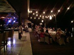 Such a lovely BBQ-night celebrating Mr. Stephen Patrick Baggeley's 50th birthday at Le Grande's Pool Garden. Happy birthday to you and thank you for celebrating it with us!  Wat hebben we een leuke BBQ-avond gehad voor meneer Baggeley's 50e verjaardag aan het zwembad bij Le Grande. Gefeliciteerd en leuk dat je dit met ons hebt gevierd!