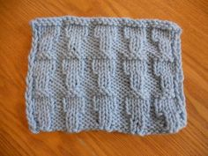 goblets stitch