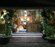 Dekorasi Tuwuhan/ JANUR tuwuhan Rp 1.500.000 Sudah termasuk ongkir dan biaya pemasangan.