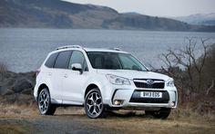 Subaru Forester XT #Mercedescars #dealership #mercedes #mercedesbenz #FeatureCar #kamloops #redcars #local #zimmerautosport #gle450 #4matic #gle