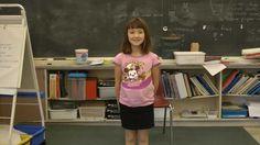 Jaime Parler Francais - The French Song Music Video For Children