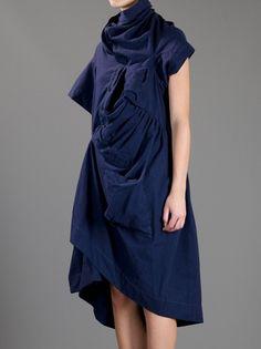 Bernhard Willhelm Shirt Dress