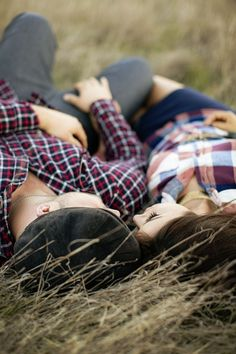 Really really cute! And love this angle! #engagement #wedding #photography