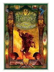 The Second Siege (The Tapestry Book 2) - Henry H. Neff