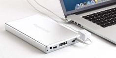 HyperJuice Power Bank and Magic Box Designed to Securely Charge Your MacBook
