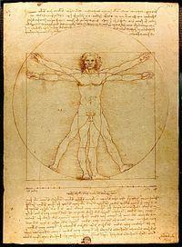 ANTROPOLOGÍA  «La Antropología es el estudio de la realidad humana, es la Ciencia que trata de los aspectos biológicos y sociales del hombre»  Da Vinci Vitruve Luc Viator