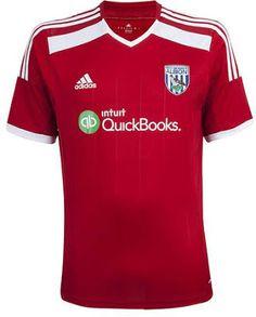 @WBromwich Away T-Shirt 14/15 #9ine