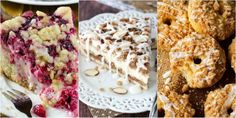 14 Next-Level Coffee Cakes That Will Sweeten Your Morning  - CountryLiving.com