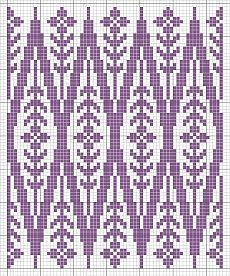 Most up-to-date Photos colorwork knitting charts Concepts Japanese Fair Isle Knitting Charts – Bing images Tapestry Crochet Patterns, Fair Isle Knitting Patterns, Knitting Charts, Loom Patterns, Mosaic Patterns, Knitting Stitches, Knitting Designs, Cross Stitch Patterns, Knitting Machine