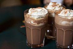 chocolate quente tumblr - Pesquisa Google