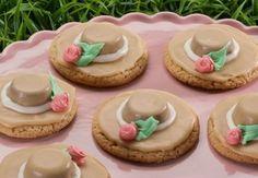reeses cookies yum !