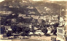 Central, 1930s