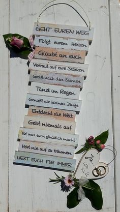 Sign-Go your way-gift wedding-to the wedding-Boho-bridal couple-wedding gift-give-away-best m. Sign-Go your way-gift wedding-to the wedding-Boho-bridal couple-wedding gift-give-away-best man-marriage Witness Verlobung ? Wedding Gifts For Couples, Wedding Anniversary Gifts, Maid Of Honour Gifts, Maid Of Honor, Wedding Quotes, Wedding Wishes, Boho Wedding, Wedding Day, Gift Wedding