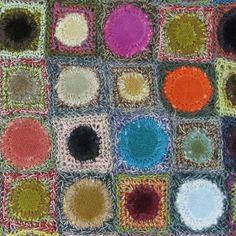 Jewelled Mosaic