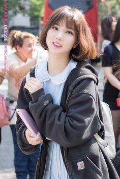 GFRIEND Cutie Bunnie Eunha ❤❤