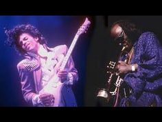 Prince / Miles Davis Full Concert 12-31-87 (Miles From The Park)