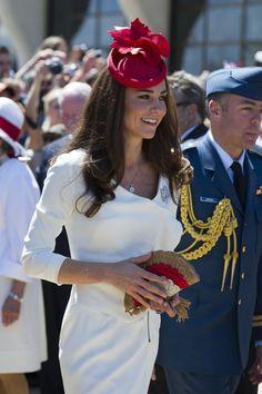 Kate Middleton Best Style Moments   POPSUGAR Fashion