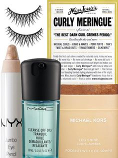 $10 and Under: Best Budget Makeup, Body, and Hair Beauty Buys Of The Week: Girls in the Beauty Department: glamour.com
