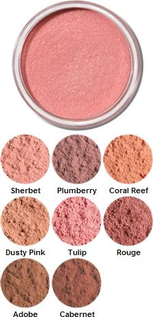 A portion of profits of select shades of @Youngblood Mineral Cosmetics Crushed Mineral Blush supports Dr. Susan Love Research Foundation.