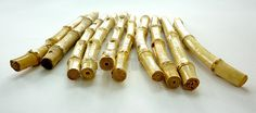 Długopis bambusowy   Długopisy