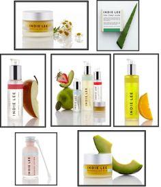 Beauty Brand Spotlight Indie Lee, Indie Lee skincare, Indie Lee Natural Skincare
