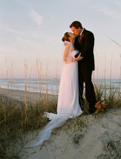 Photo from #currituckobx/weddings-in-corolla-nc/ on Pinterest by Currituck OBX