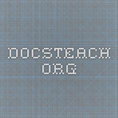 docsteach.org