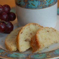 Lemon Pecan Pound Cake - Allrecipes.com
