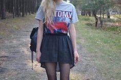 Indie fashion △