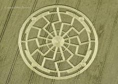 Image result for crop circles 2016                              …