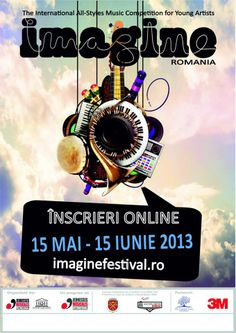 Inscrieri Imagine Romania