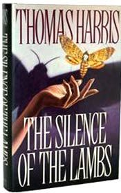 The Silence of the Lambs by Thomas Harris (first edition)