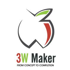 3W Maker for web solution