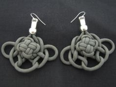 Paracord Jewelry Designs by Ransomed Jewelry - The Beading Gem's Journal