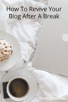 It is possible to revive your blog after an unplanned break. Use these ten steps to come back and make your blog better than ever! | Blog Tips | Blogging via @swaywithsway