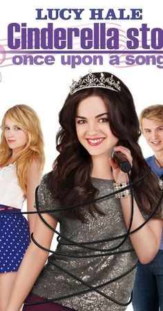 Pictures & Photos from A Cinderella Story: Once Upon a Song (Video 2011) - IMDb