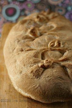 Pan toscano por ilva-b, a través de Flickr