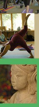 Heartfelt Yoga: Home