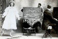 Here's 14 Vintage Ventriloquist Dummies