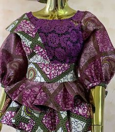 Best African Dresses, Latest African Fashion Dresses, African Print Fashion, African Lace, Ankara Gown Styles, Latest Ankara Styles, African Print Dress Designs, African Design, Ankara Skirt And Blouse