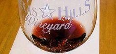 Texas Hills Vineyard | Texas Hill County Wineries