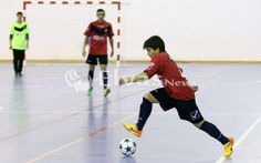Futsal: Behó/Raposeira de volta aos grandes resultados | Portal Elvasnews