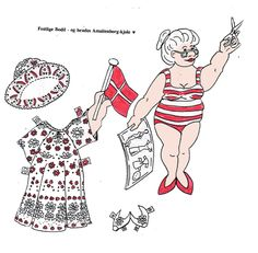 Danish Bodil