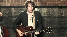 Green River Ordinance - Lost in the World (Stockyard Sessions)