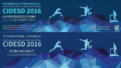 Évora acolhe Congresso Internacional do CIDESD nos dias 11 e 12 de Novembro