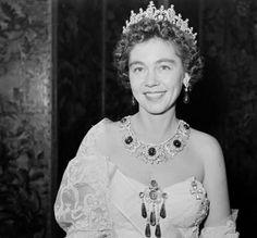 Queen Frederika of Greece