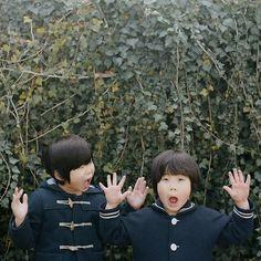 Hideaki Hamada @hamadahideaki Instagram photos | Websta (Webstagram) Film Photography, Children Photography, Cute Boys, Cool Kids, Kids Laughing, Japanese Film, Asian Kids, Kid Styles, Beautiful Children