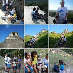 4 The World Takes Youths to Xunantunich